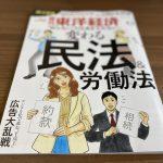 今日4/1からスタートする配偶者居住権。週刊東洋経済に原稿を執筆しています